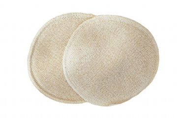 Disana Raw Silk/Wool Breast Pads
